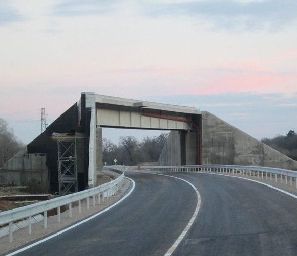 Реконструкция и електрификация на ЖП линия Пловдив- Свиленград по коридор IV и IX